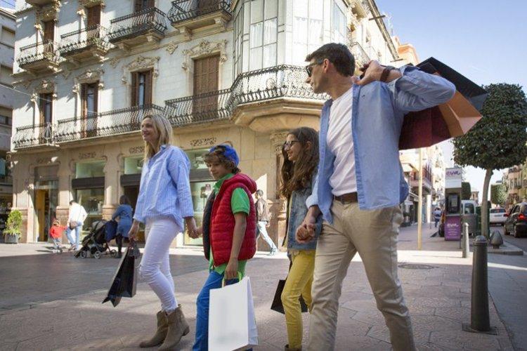 Reus. Shopping - © ARP