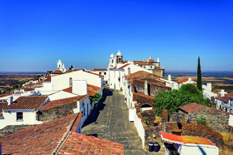 - © Bureau de Promotion Touristique de l'Alentejo