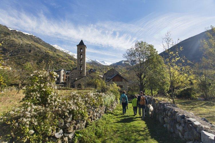 - © O. Clavera - Patronat de Turisme de la Diputació de Lleida