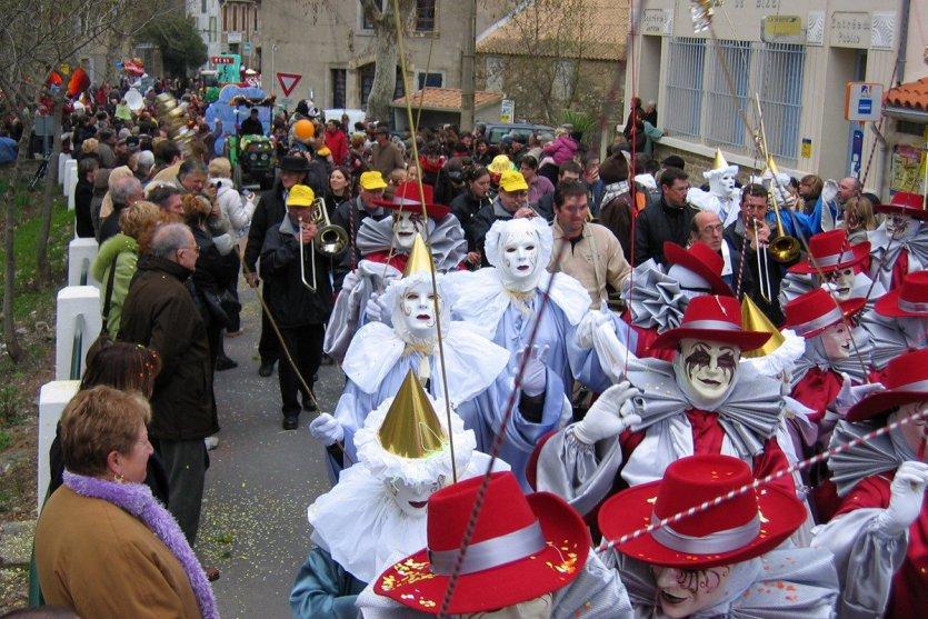 Carnaval de Bize Minervois
