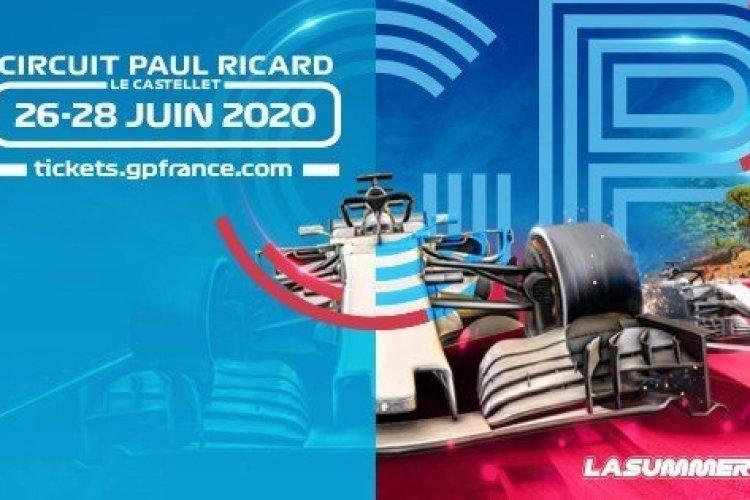 - © Grand Prix de France de Formule 1®