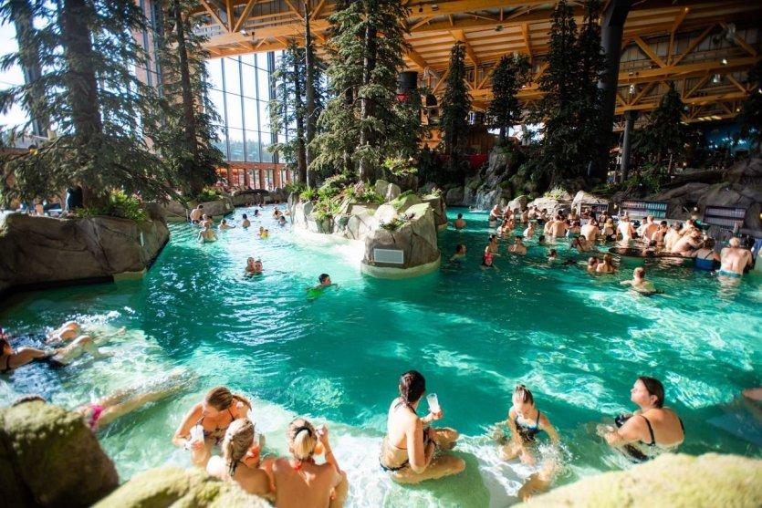 À la découverte de Rulantica, le nouvel espace aquatique indoor d'Europa  Park : Rust