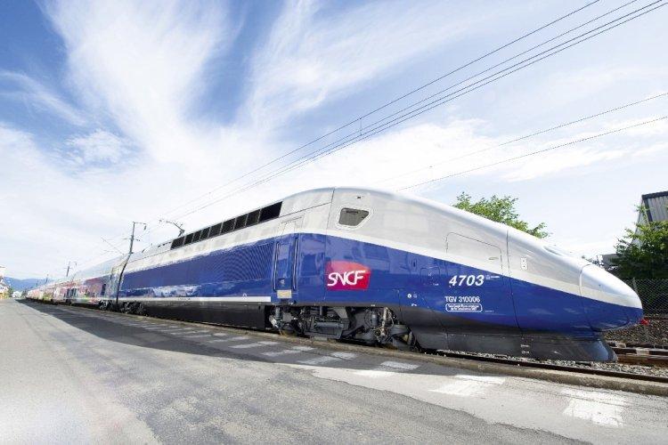 Renfe-SNCF - © Renfe-SNCF