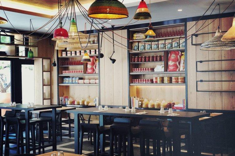 Le restaurant Miamici Nice - © Miamici