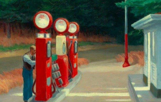 Hopper Beyeler