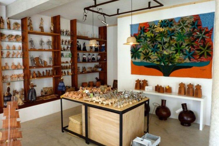 produits locaux - artisanaux - un vrai savoir faire - © Olivier Ascher