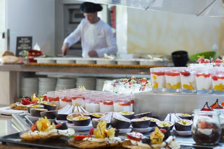 Gastronomie - © Hotels Saint Michel