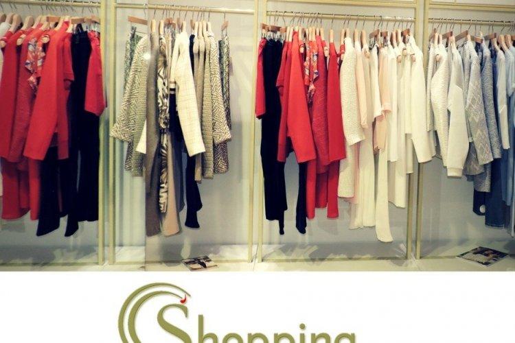 - © CoCo'n Shopping