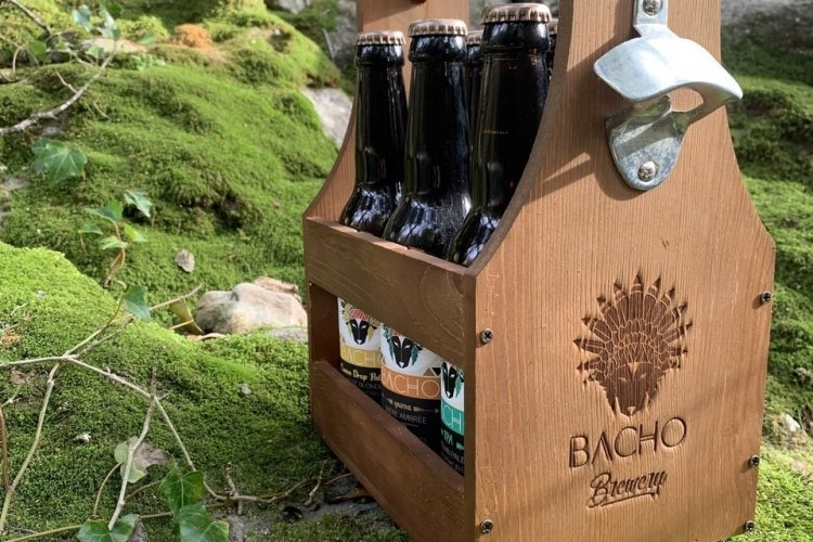 - © Bacho Brewery