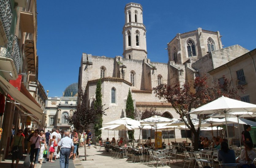 Place de l'Eglise - © Iglésies