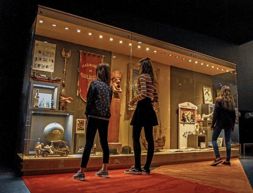 Musée Hergé - © FTBW (35)