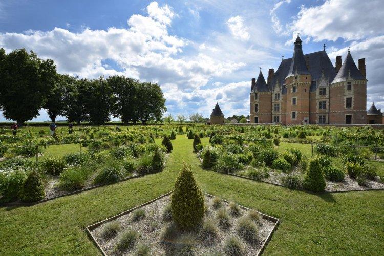 Le château de Martainville - © DR