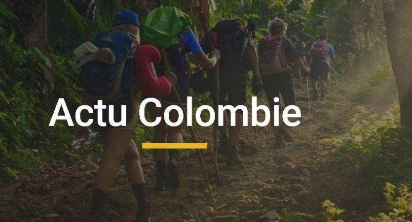 - © Aventure Colombia