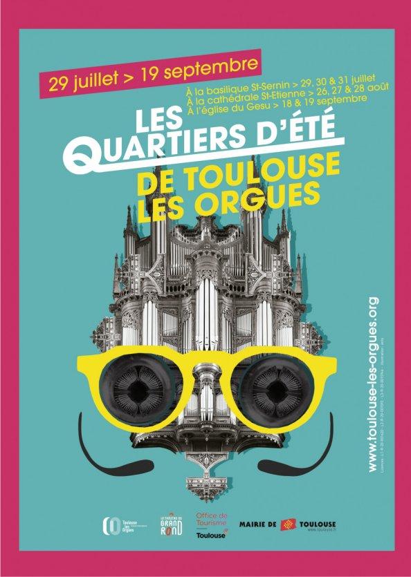 Festival international Toulouse les Orgues ©anto
