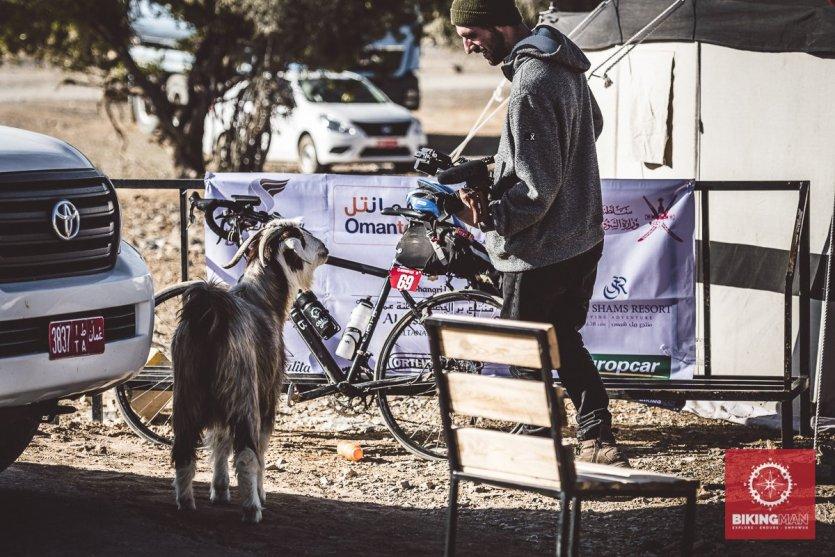 BikingMan Oman - © David Styv/BikingMan
