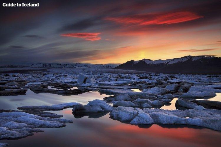 Des voyages facilités en Islande à partir de mi-juin - © guide to iceland