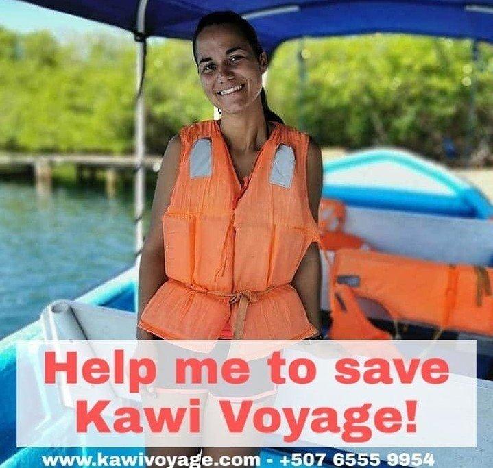 - © Kawi Voyage - Cotizup