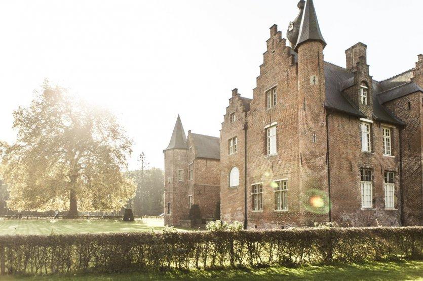 - © Office du tourisme Roulers