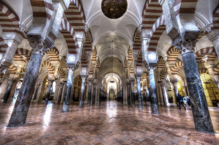 Mezquita - © DR