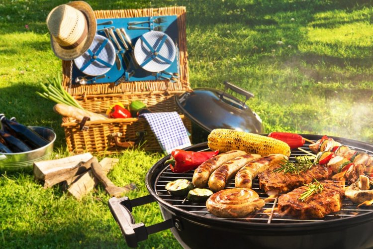 Tefal BG921812 Easygrill XXL : le plus urbain des barbecues