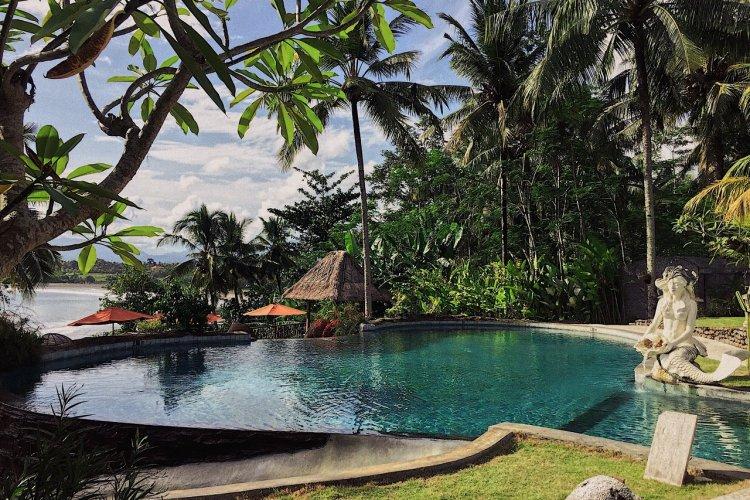Puri Dajuma, Bali; indonesia - © Green pearl