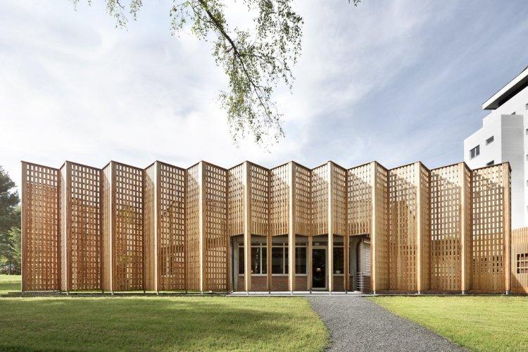 Biohotel Sturm Rhön, Allemagne - © Green pearl