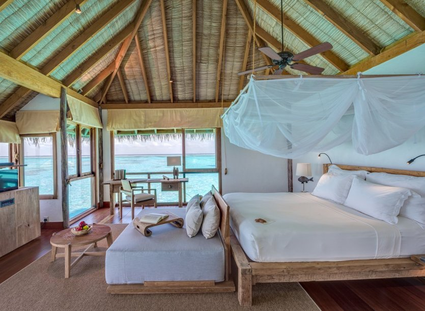 Gili Lankanfushi maldives - © Green pearl
