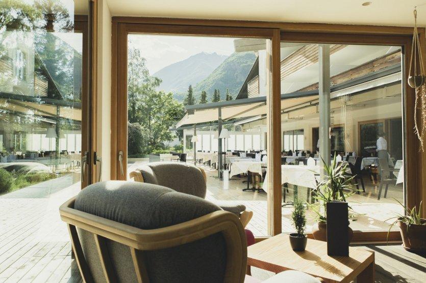 LaVimea_100%vegan Hotel, South Tyrol - © Green pearl