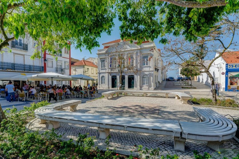 Alcochete - © Maison au Portugal