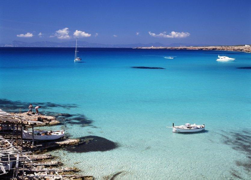 - © Conselleria de Turisme de Formentera - Manfred