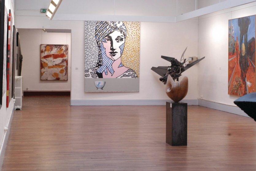 - © Musée des Beaux-Arts de Pau - Patrick Ségura
