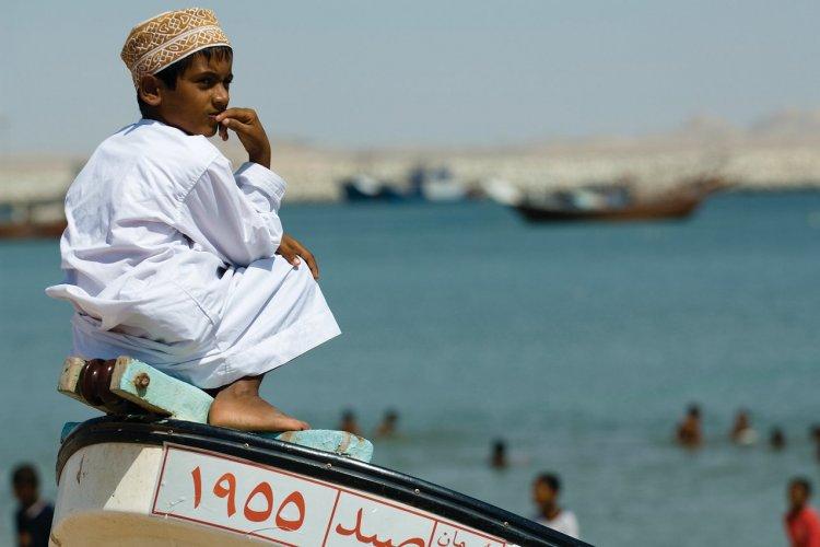 - © Sultanat d'Oman
