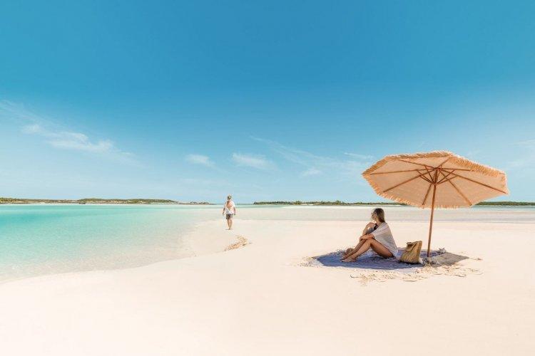 - © Office du Tourisme des Bahamas