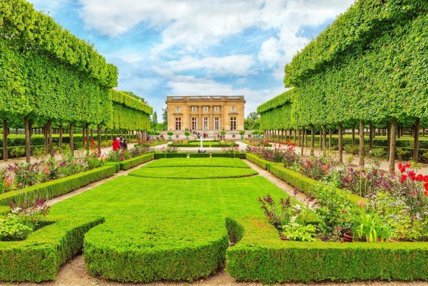 Les 10 plus beaux parcs d'Ile-de-France