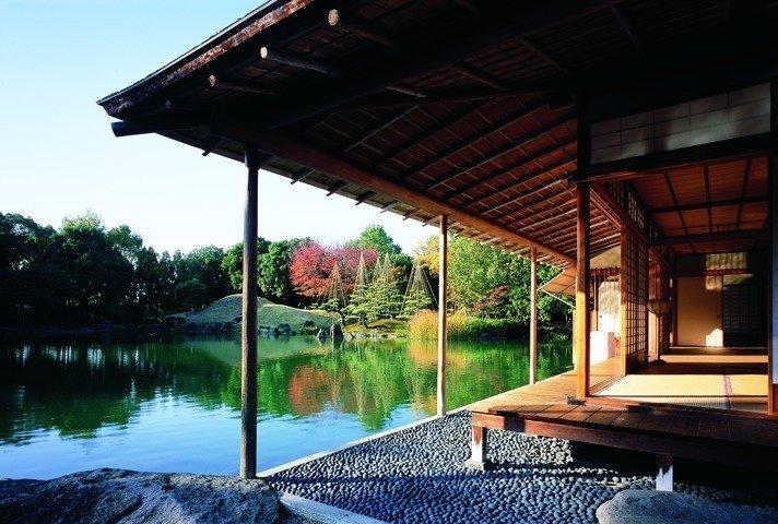 Jardin Youkoukan - © Fukui Prefectural Tourism Federation