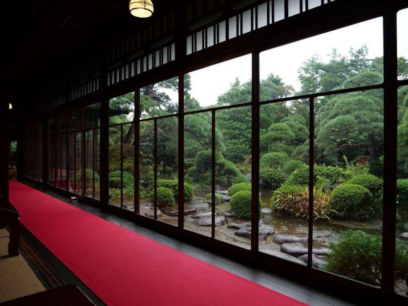 Jardin Yamamototei - © Aki Hiroyama