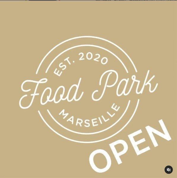 Le Food Park a ouvert ses portes le 22 mars. - © Food Park Marseille