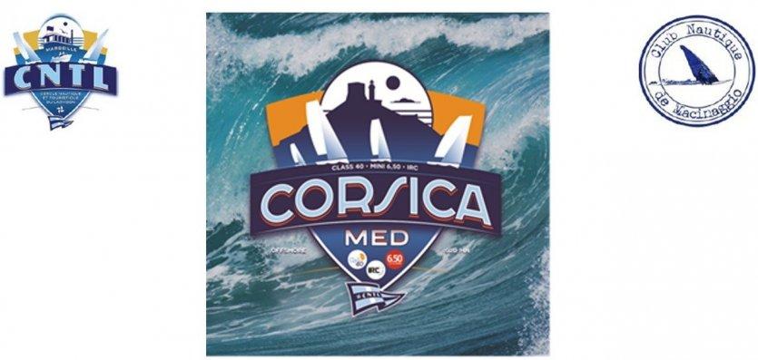 La Corsica Med aura lieu le 28 juin prochain. - © DR