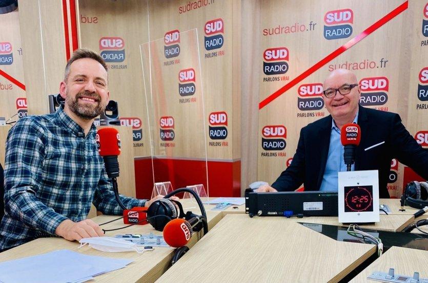 - © Sud Radio
