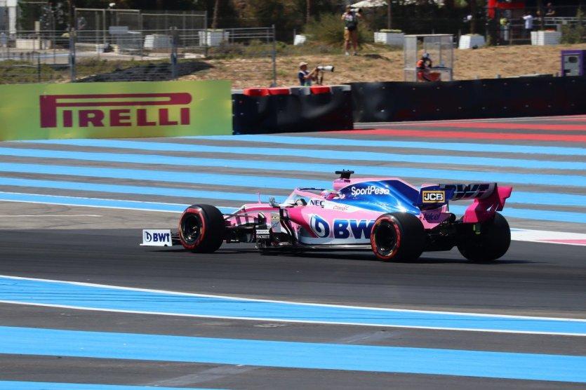 Grand Prix de France - Le Castellet - © Laurent BOSCHERO