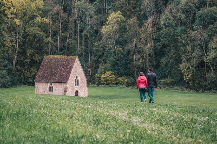 Saint-Cénéri-le-Gérei - © Teddy Verneuil
