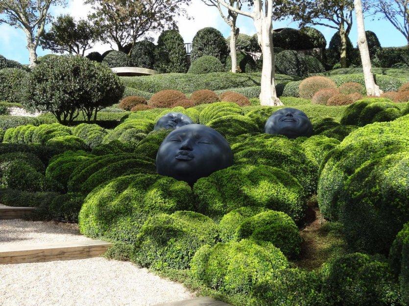 Jardins d'Étretat - © Émilie Ursule