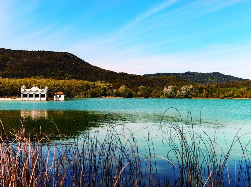 Lac de Banyoles - © Eduard Sánchez Ribot