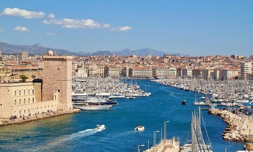 Marseille - © bicheflorent