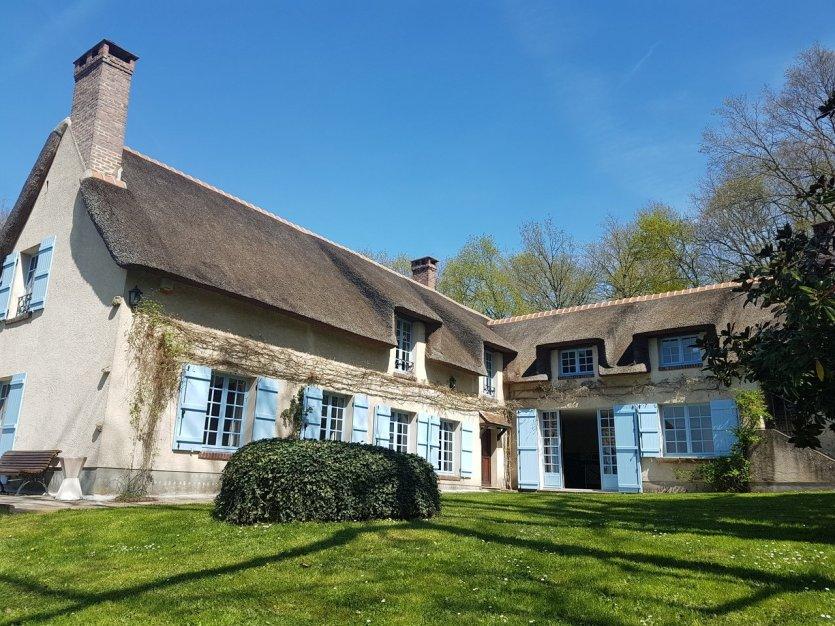 La Maison Jean Monnet - © DR