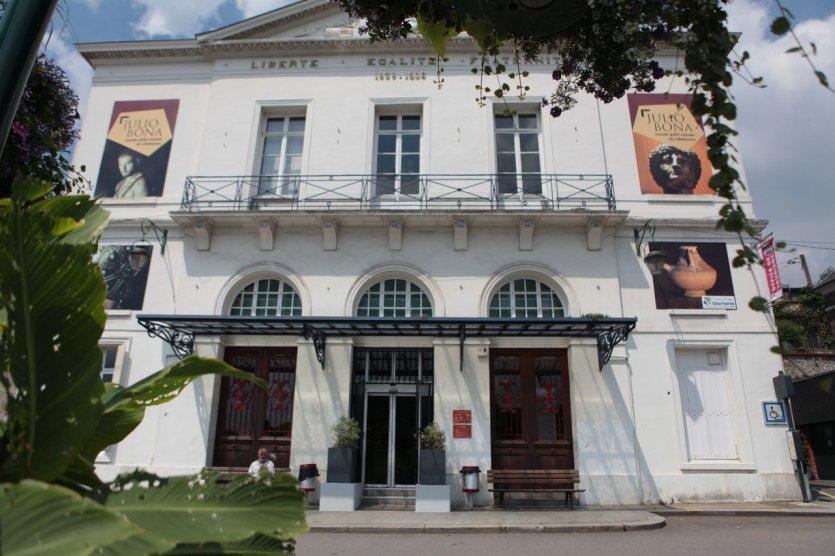 Le musée Juliobona - © COM CSa