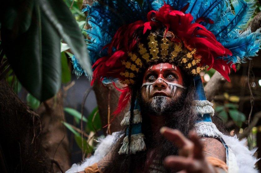 Apocalipsis Maya - © DR