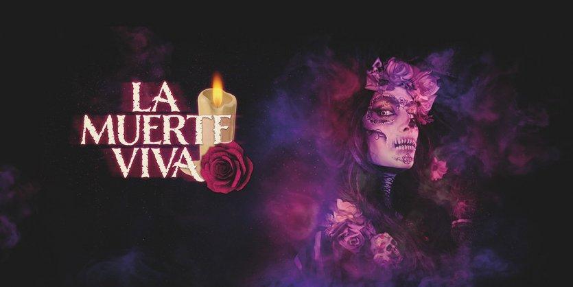 La Muerte Viva - © DR