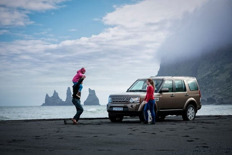 Islande sud - © atak car rental