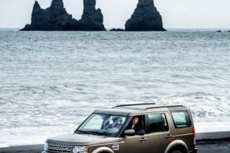 liberté en voiture sur la côte sud - © atak car rental